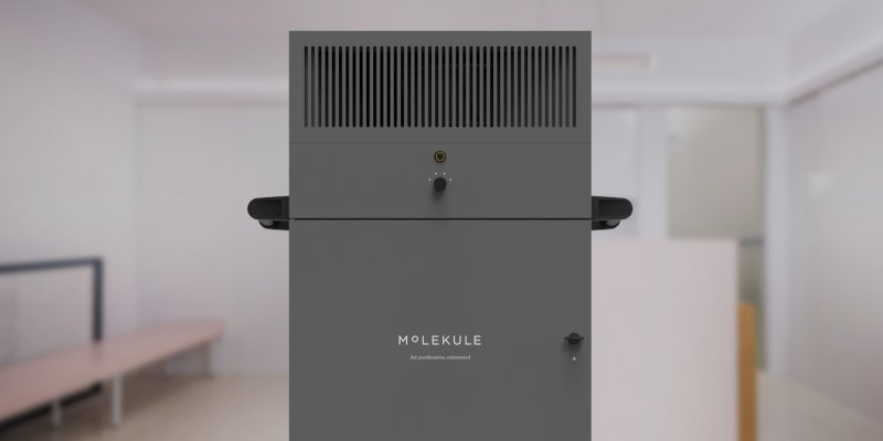 Mercyhealth deploys Molekule's breakthrough air purification systems